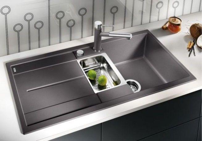 küchen spülbecken granit | masion.notivity.co
