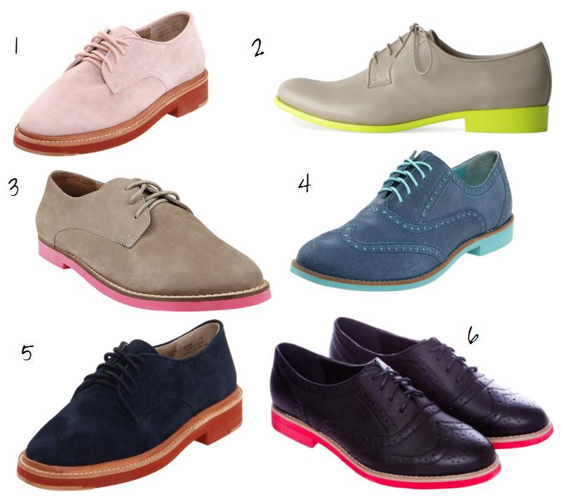 colored sole #oxfords | Dress shoes men