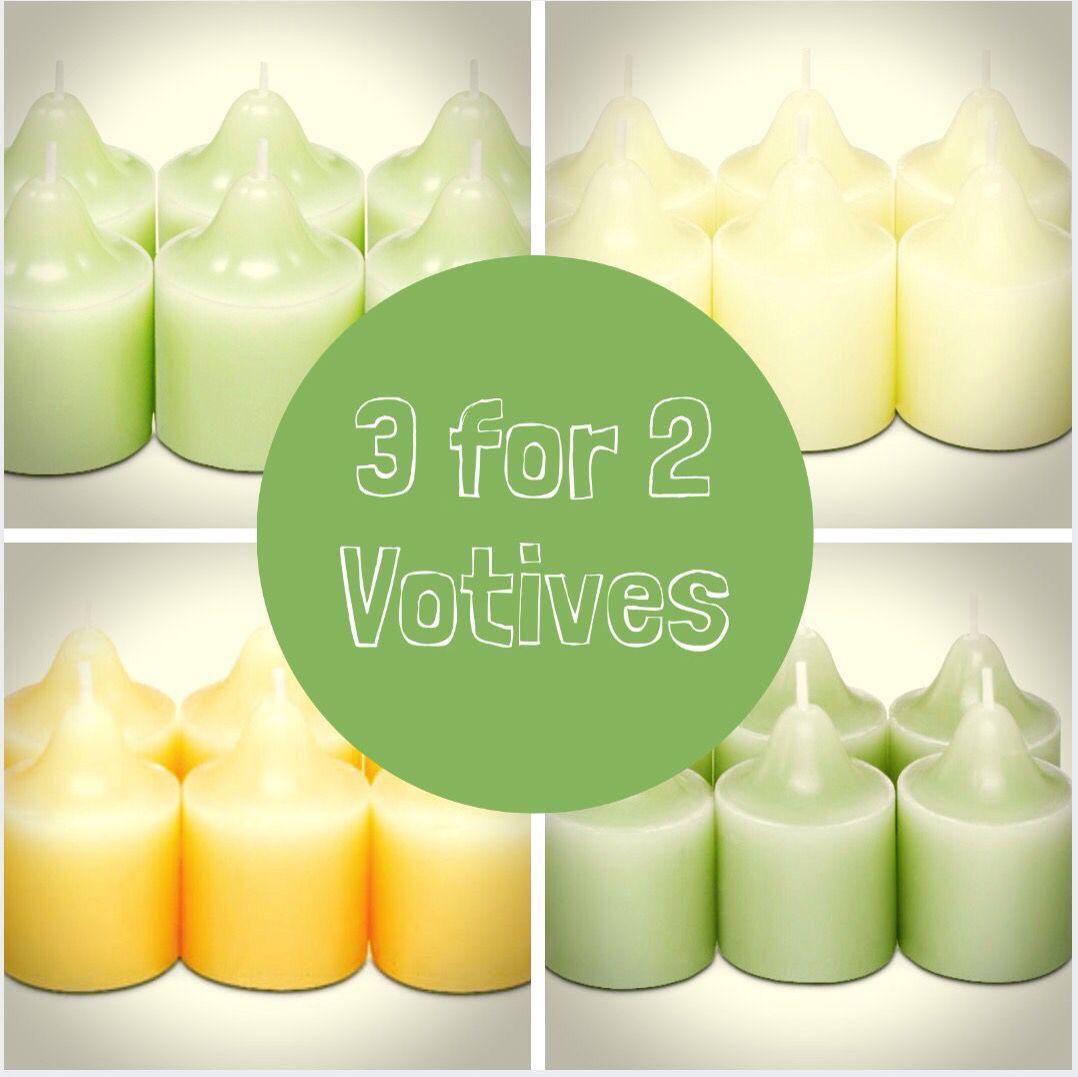 for on votives for votives lemon melon mint citrus