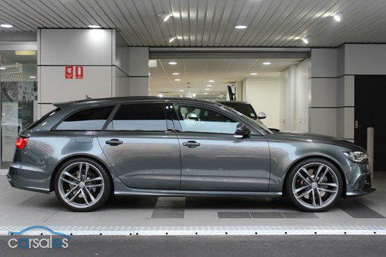 2014 Audi Rs6 C7 Avant Bad To The Bone Db