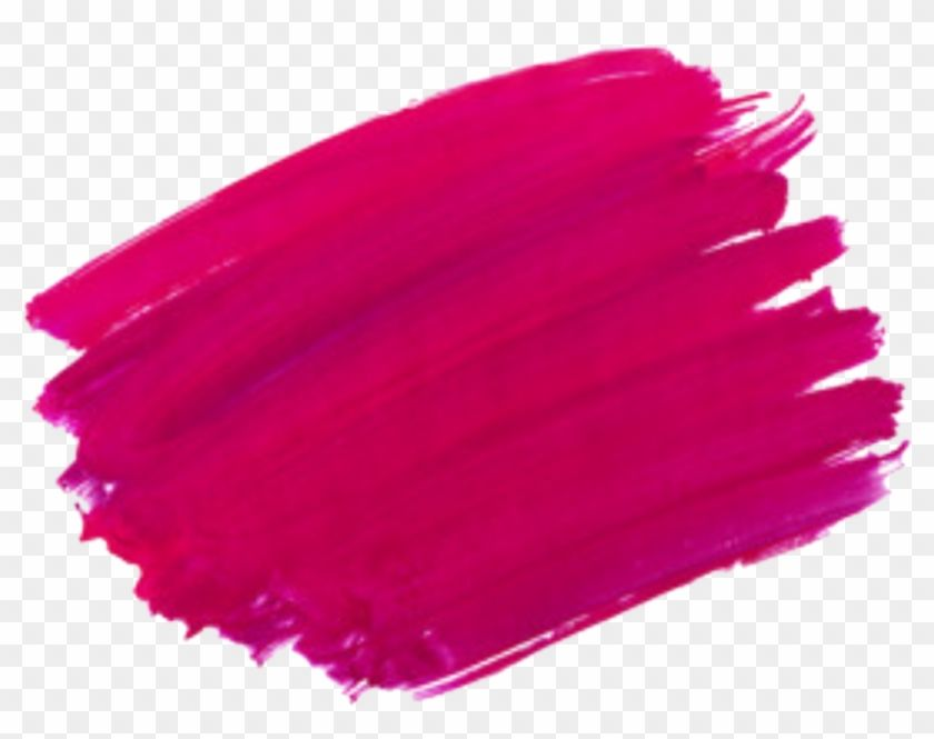 Find Hd Paint Smear Smudge Pink Transparent Paint Smears Png Png Download To Search And Download More Free Transparent Png Images Png Smears Painting