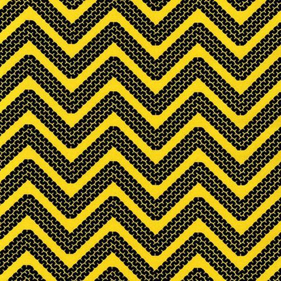 LAST PIECE - 2.75 Yard Piece of Robert Kaufman Fabric Cone Zone ...