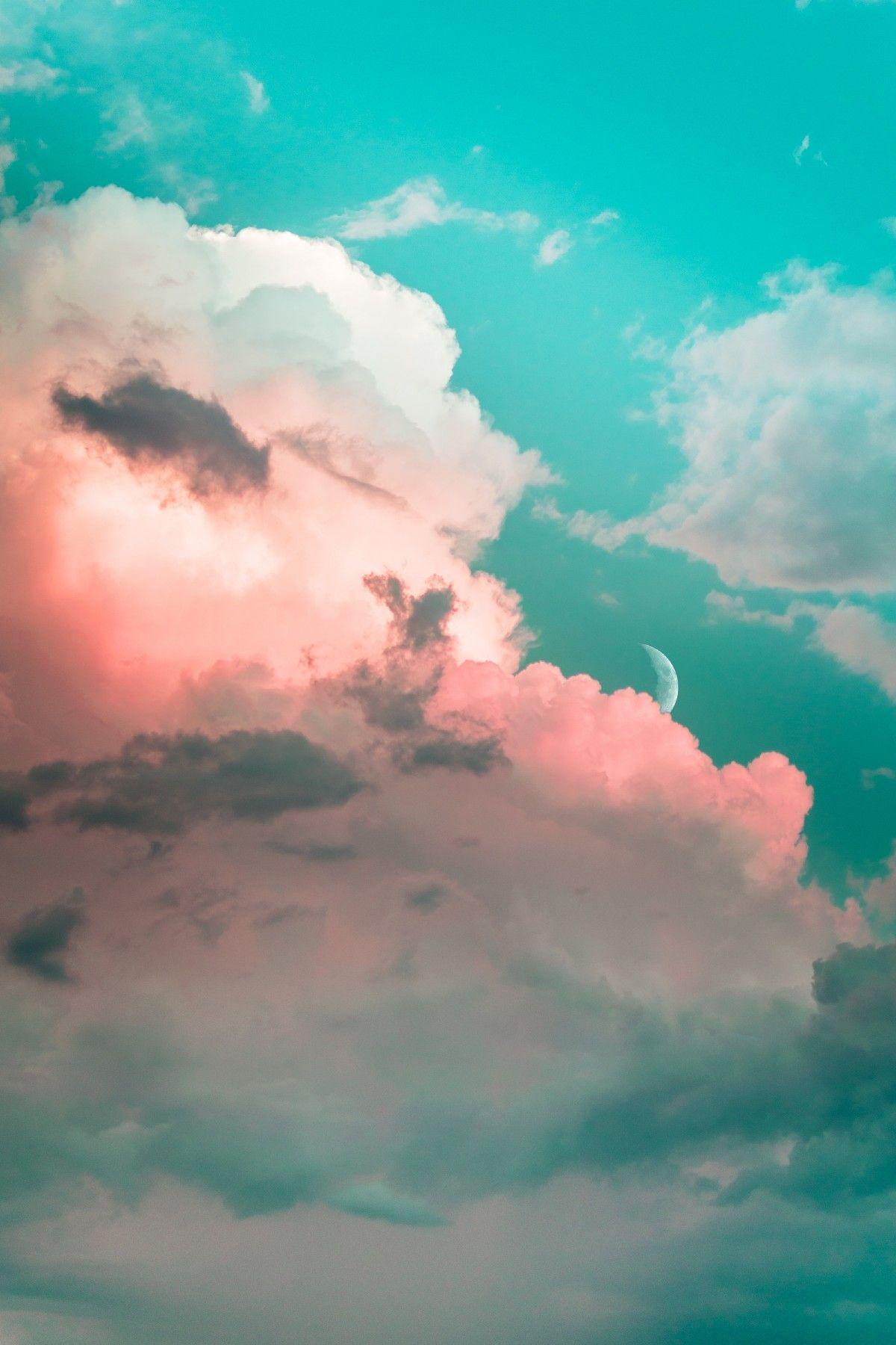 Aesthetic Cloud Wallpaper Hd