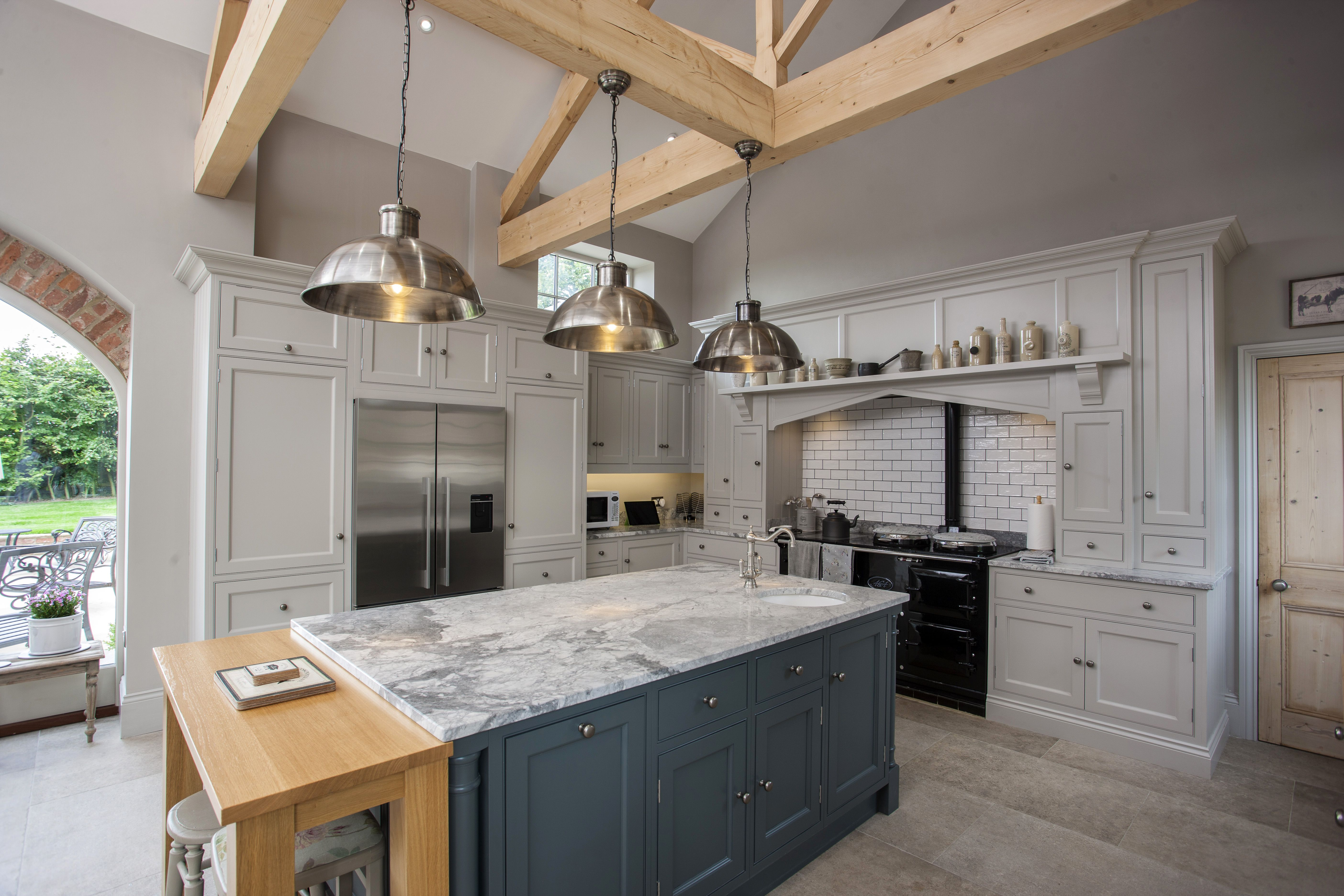 Best We Painted This Beautiful Converted Barn In Farrow Ball 400 x 300