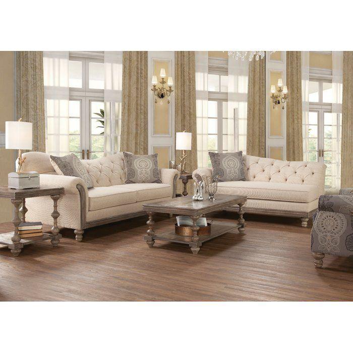 Lark Manor Serta Upholstery Trivette Sofa | Moderno