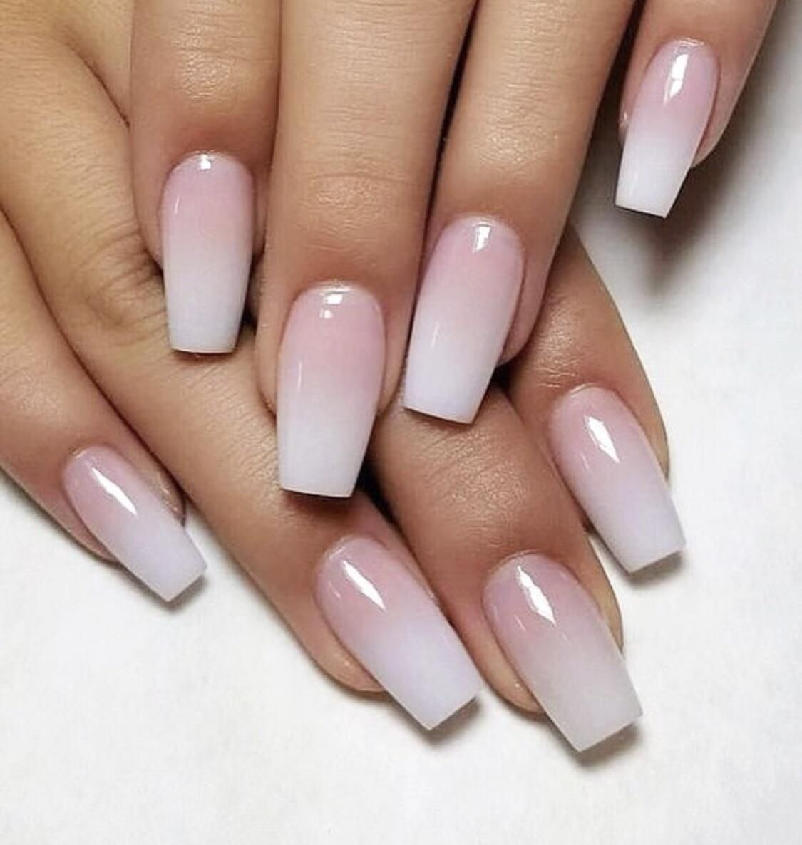 The Jazz Acrylic Full Set Reg Pedi 55 We Have Our Acrylic Nail Masters Ready To Have Your Nails Any W Ombre Acrylic Nails Nails Now Pretty Acrylic Nails