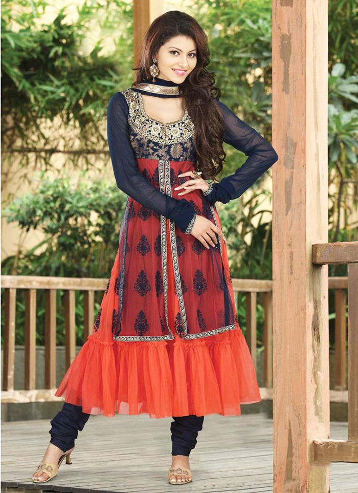 Pakistani & Indian Party Dresses for Women 2016-2017 | BestStylo.com ...