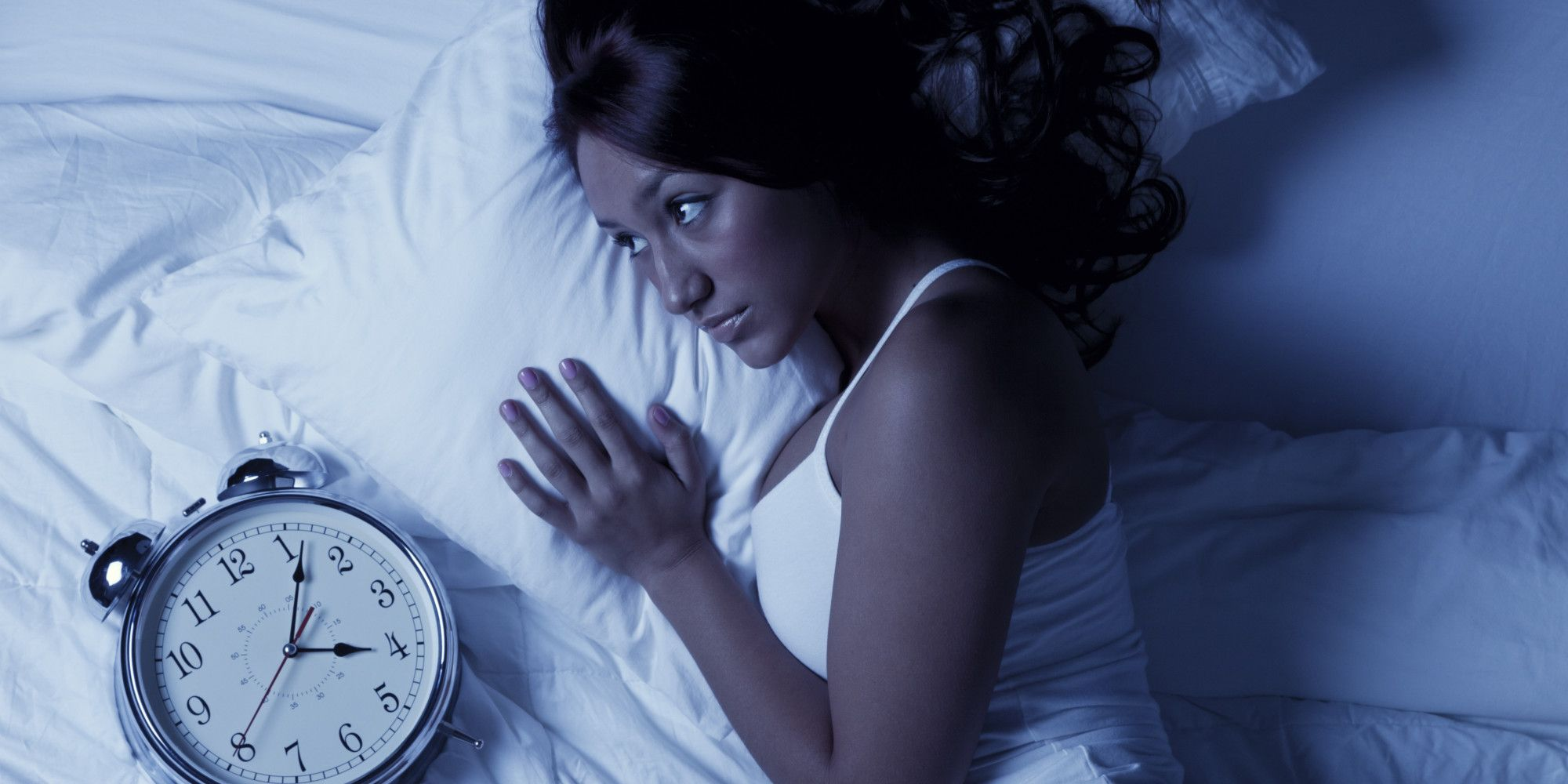 The Mental Trick That Will Help You Fall Asleep, Fast