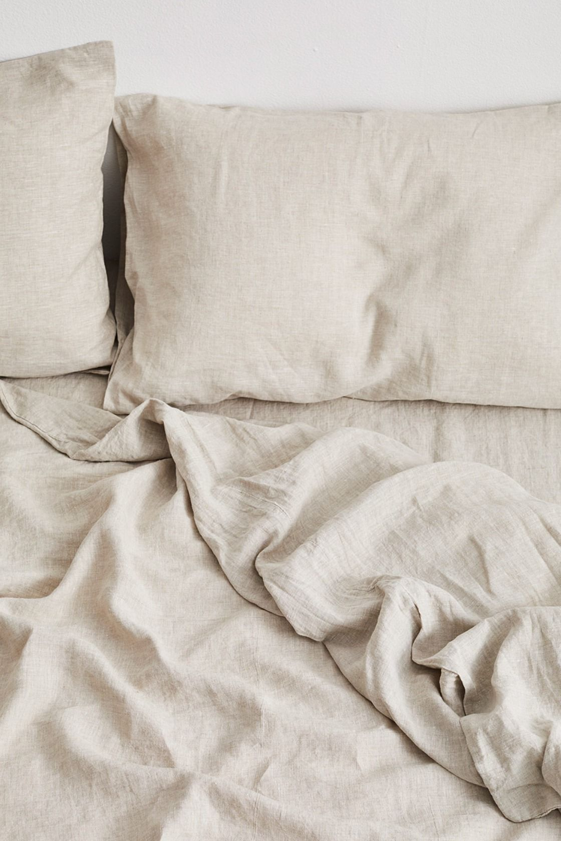 Oatmeal 100 Flax Linen Bedding Set Bed Linen Sets Linen Duvet Covers Bed Linens Luxury