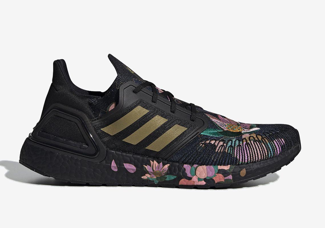 adidas Ultra Boost 20 | Ultraboost 20 Sneakers | JD Sports