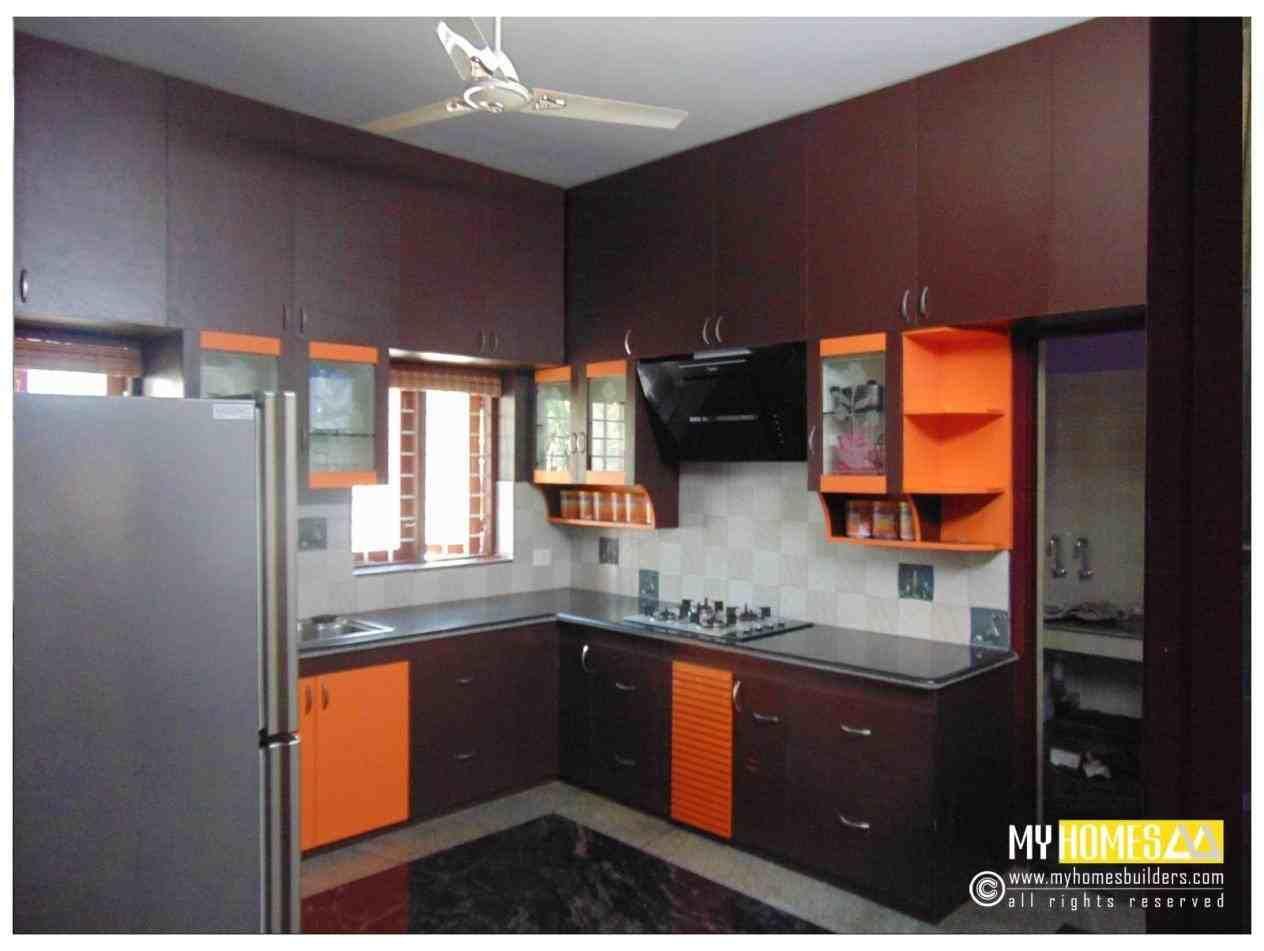 New Post kerala home kitchen interior design visit ...