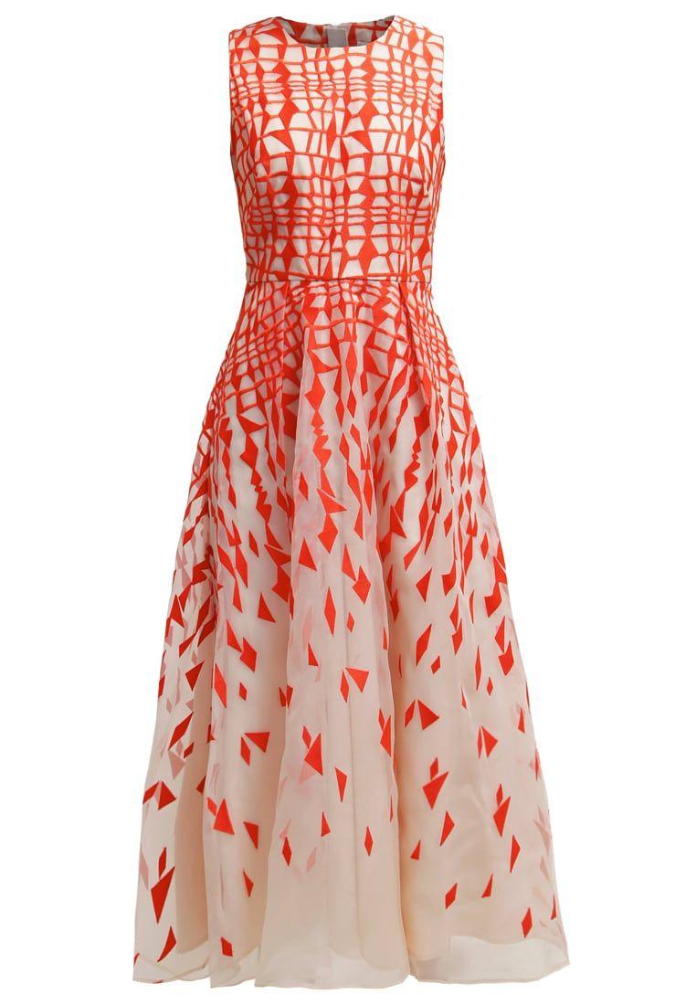 Individuelles Kleid mit aufregendem Muster. LK Bennett ...