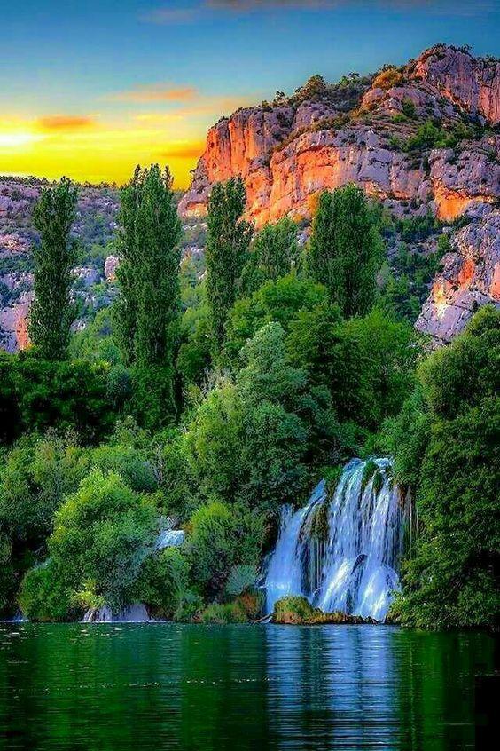 Stunning view #scenery