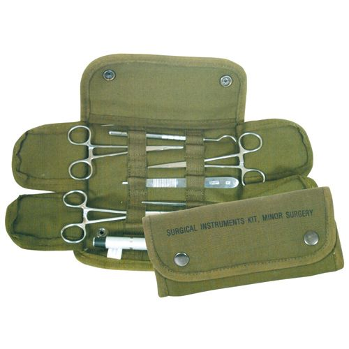 First Aid Kits - Welcome to Blackcrow-kt Knifes and Tools!