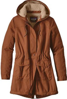3e4e8df508c Women s Patagonia Insulated Prairie Dawn Parka