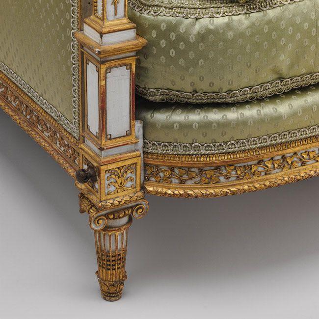 armchair berg re part of a set 18th century decorative arts pinterest. Black Bedroom Furniture Sets. Home Design Ideas