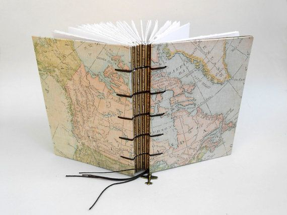 Vintage world map travel journal notebook sketchbook vintage world map travel journal notebook sketchbook gumiabroncs Choice Image