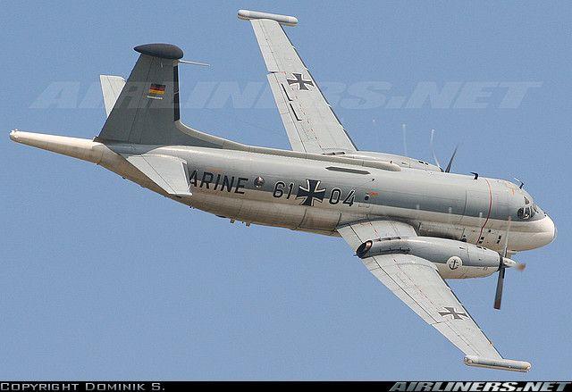 Breguet 1150 Atlantic aircraft picture