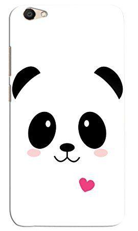 Sketchfab Panda Premium Latest Designer Printed Cover Series