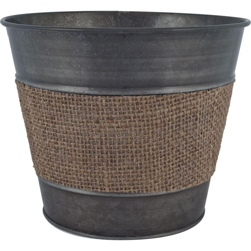 9 in. Tin | Products | Zinc planters, Galvanized planters ... Zinc Planters Home Depot on home depot plants, home depot outdoor storage benches, home depot trays, home depot column caps, home depot flower specials, home depot artificial topiary, home depot gardening supplies, home depot flower pots, home depot decorative pebbles, home depot outdoor candles, home depot waste baskets, home depot bowls, home depot laundry baskets, home depot summer houses, home depot garden, home depot pedestals, home depot outdoor rooms, home depot yard stakes, home depot tide, home depot 5 gal pots,