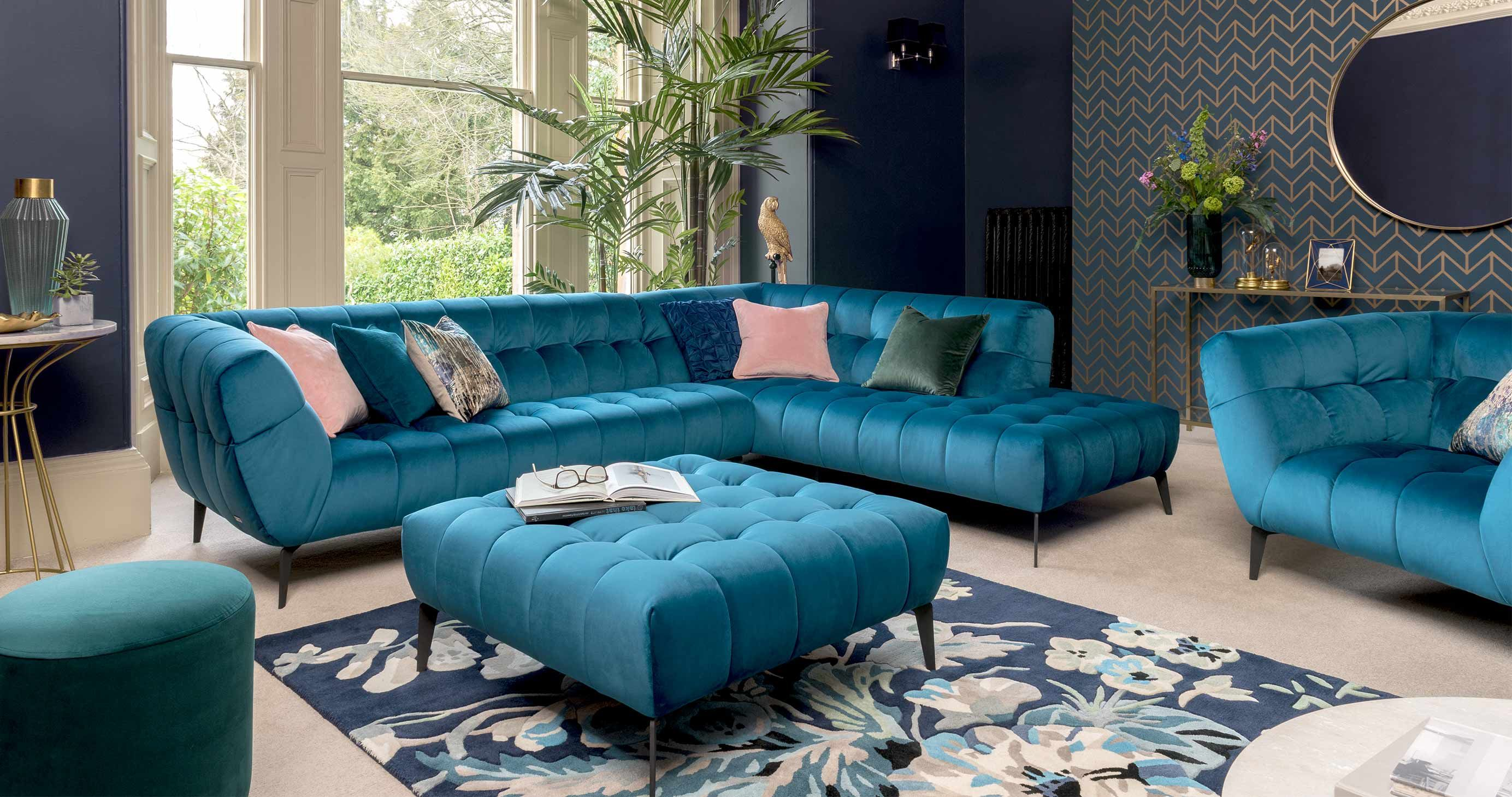 Silvano corner sofa from Arighi Bianchi. As a top pick for