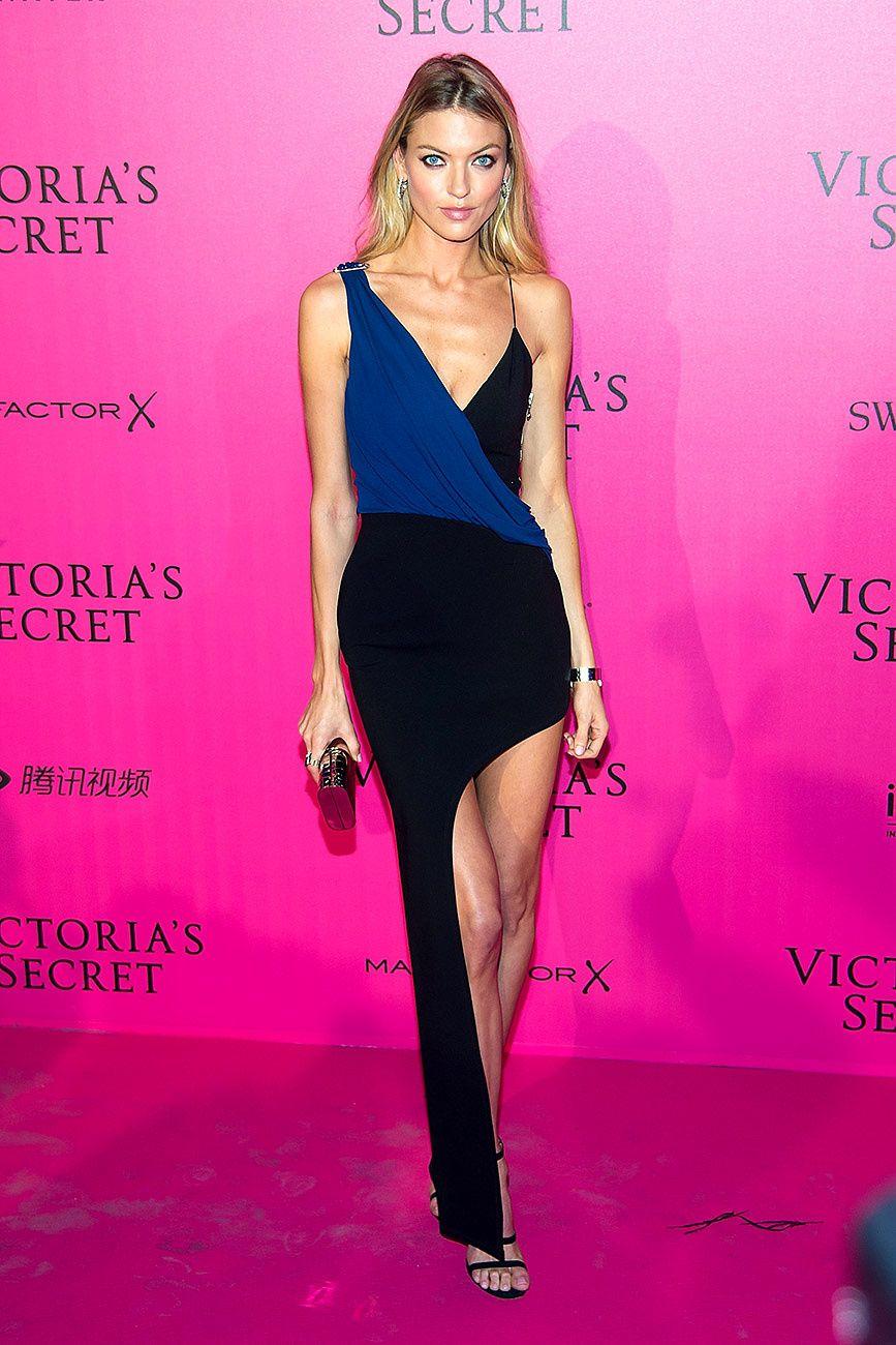 Martha Hunt | Moda 2 | Pinterest | Alfombra rosada, Vestidos de ...