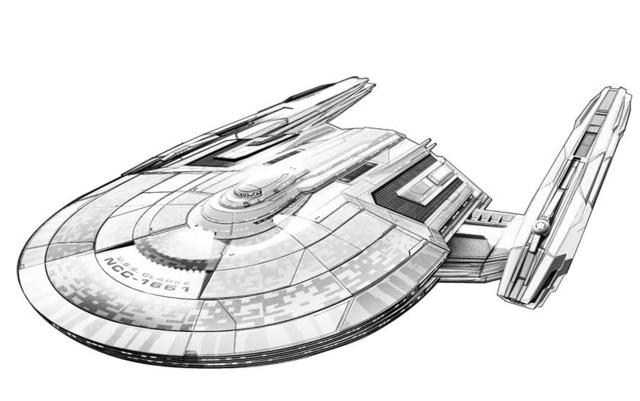 File Uss Clarke Concept Art Png Star Trek Ships Starfleet Ships Star Trek