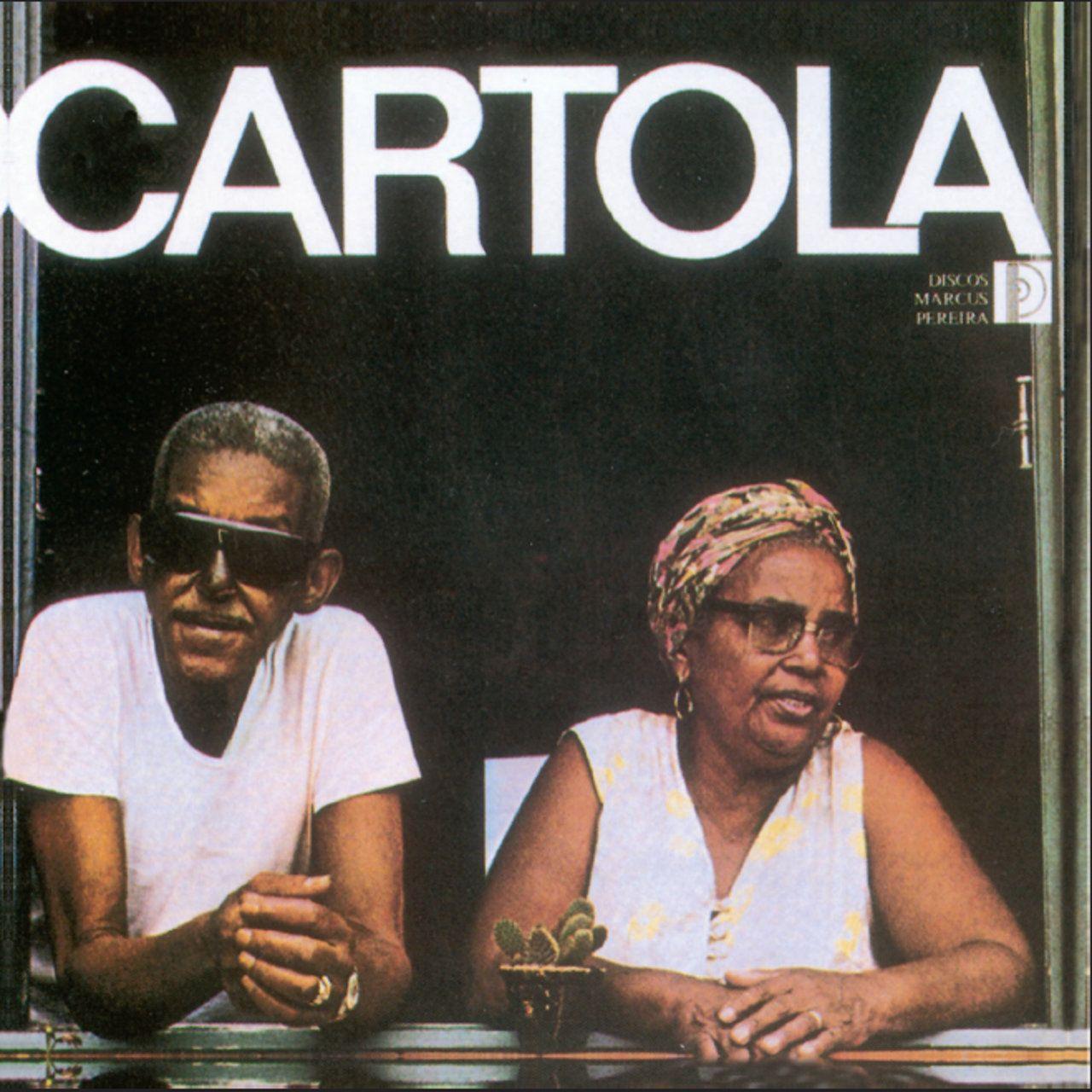 CARTOLA - Cartola