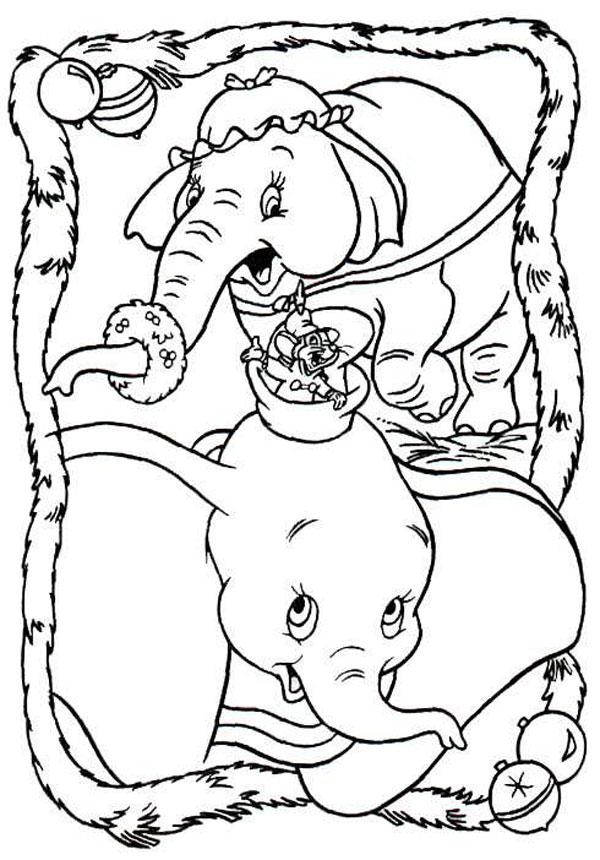 Dibujos De Navidad Para Colorear De Disney Christmas Coloring Pages Christmas Coloring Sheets Disney Coloring Pages