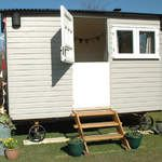 handcrafted bespoke huts made to order