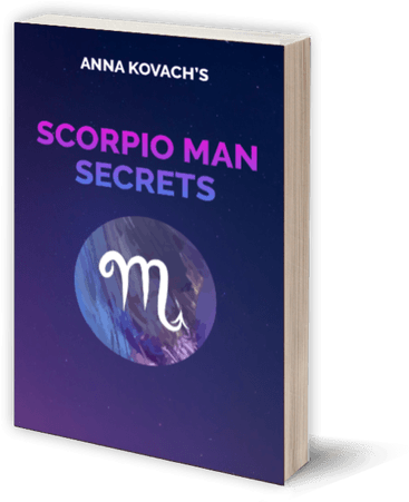 Scorpio Man Secrets PDF Free Download | 1 | Scorpio men