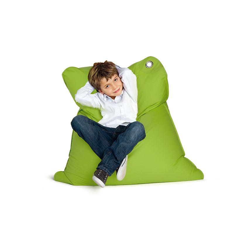 Sitting Bull - Mini Bull Sitzsack | Sitting bull, Sitzsack ...