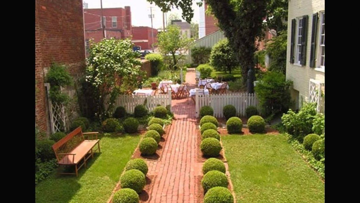 Home Landscape Gardening Ideas For Small Gardens Youtube Awesome Garden Decoration Suggestion In 2020 Garden Landscape Design Landscape Design Small Garden Landscape