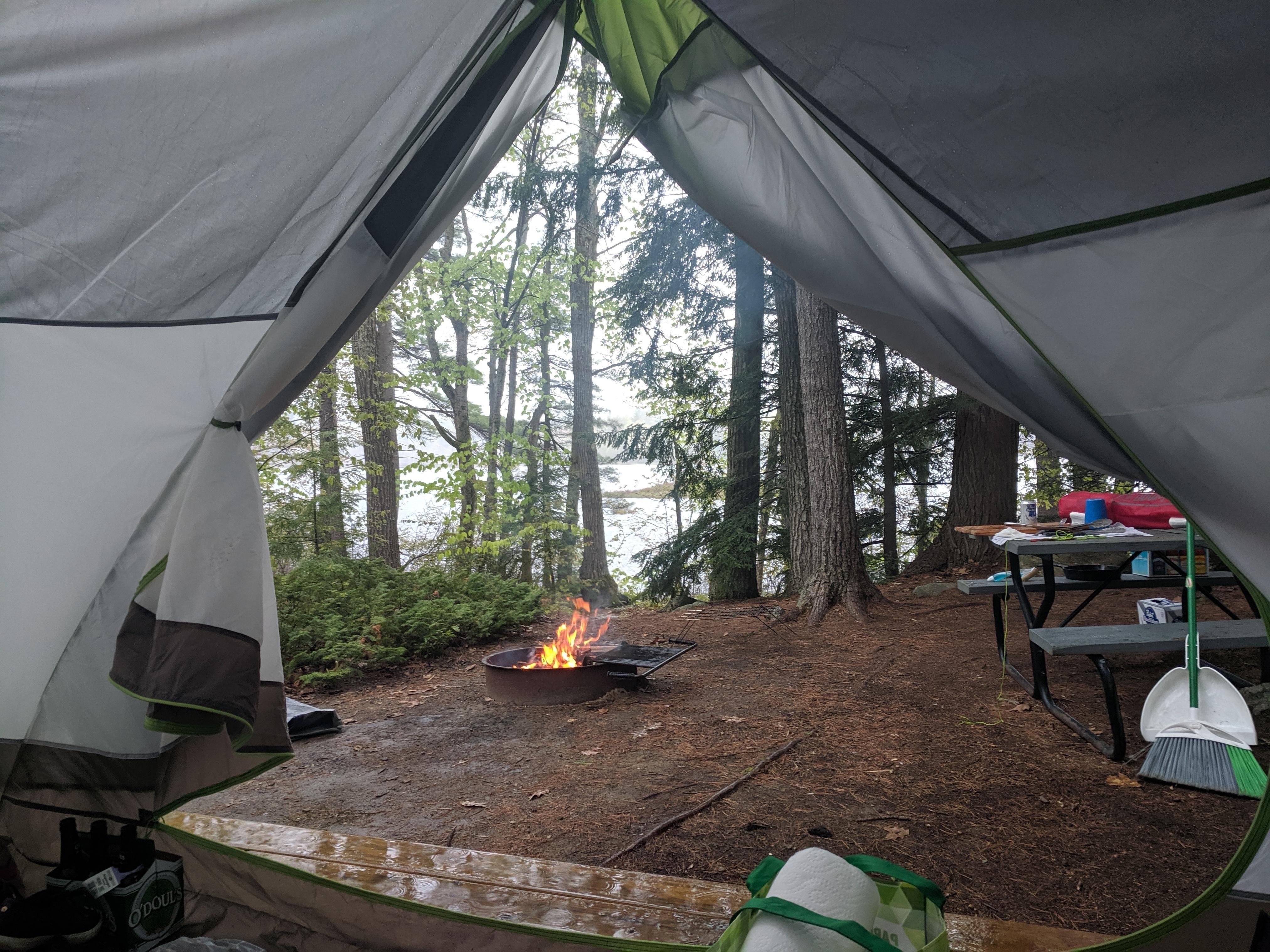 Pin by Dan Adventurer on Camping   Missouri camping ...