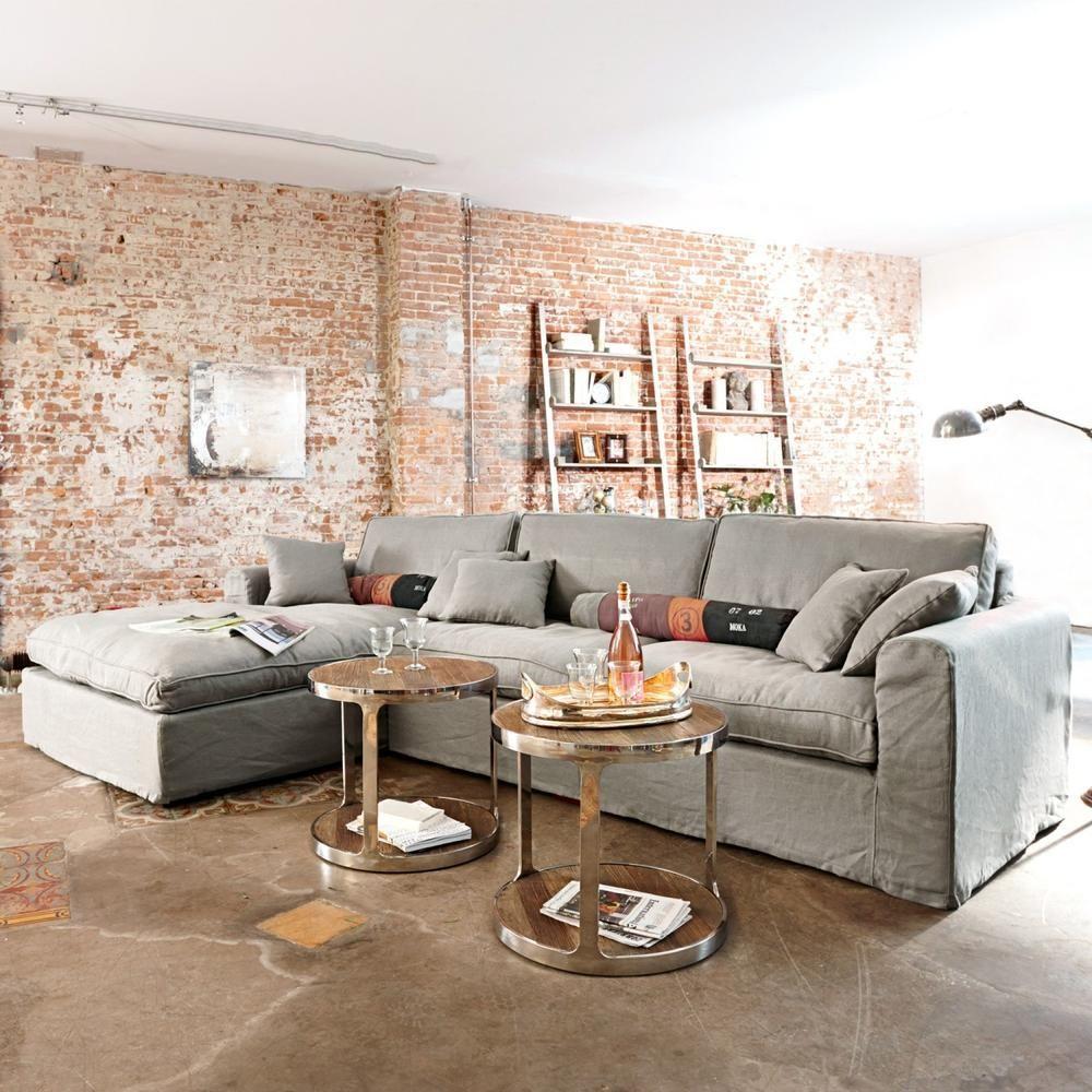 Ecksofa vintage  Bildergebnis für ecksofa vintage grau | Wohnzimmer | Pinterest ...