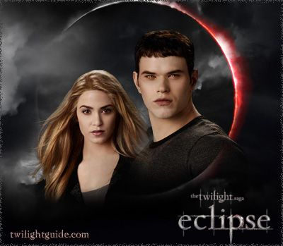 Eclipse Graphics - Rosalie - Emmett | Twilight forever