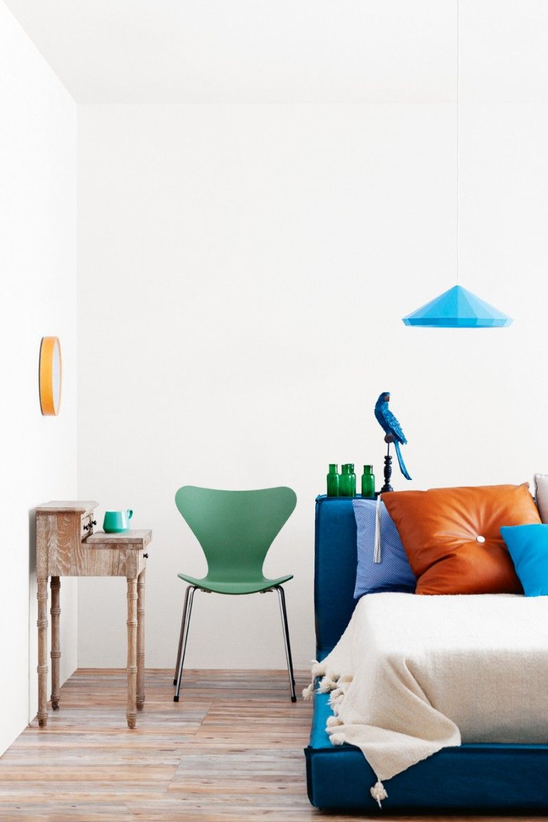 Inside Out Interiors Style Sunday: Is In Inside Out Magazine