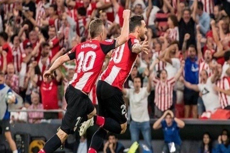 أتلتيك بلباو يهزم برشلونة بهدف خرافي في افتتاح الدوري