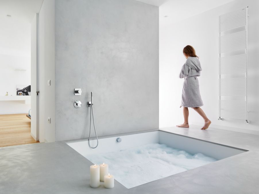 Microtopping Bagno ~ Best microtopping by ideal work images bathrooms