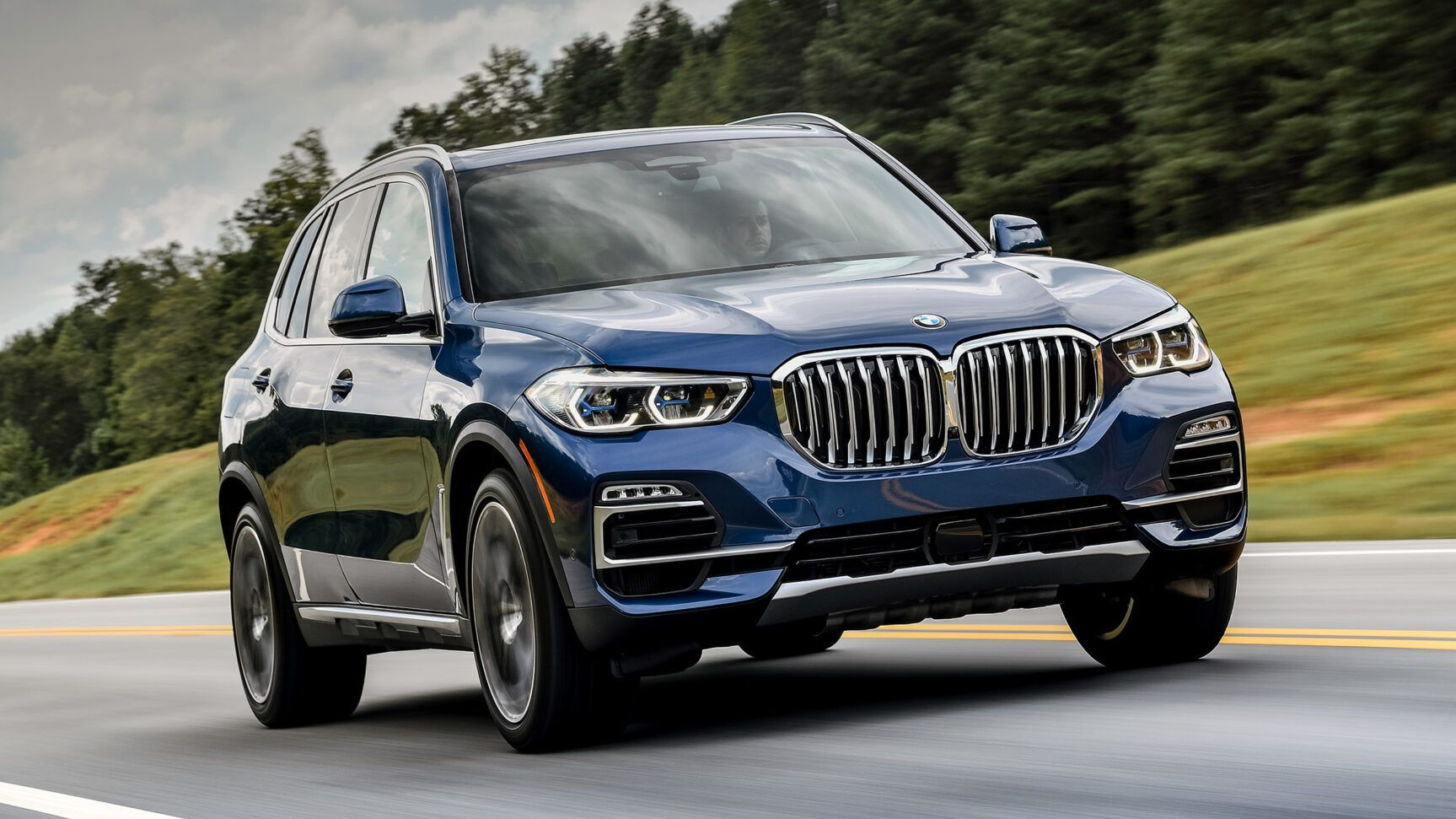 2021 BMW X5 Review, Engine, Price, Release Date, Photos