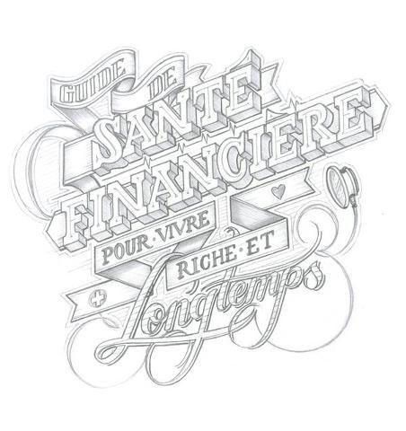 hand-lettering :: Martin Schmetzer