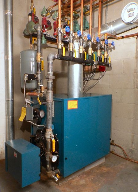 Magnificent residential hydronic boilers ideas for Kosco fuel