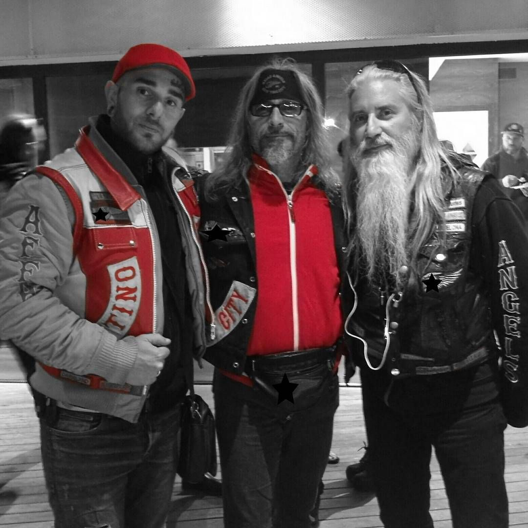 Pin by Johann Brink on Hells angels  26f7ef01c61