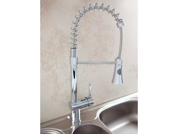 Barletta Spring Sink Mixer Ctm Bathrooms Kitchen
