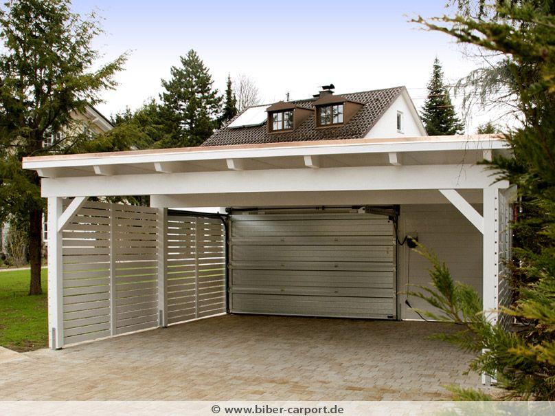 Carport 03 Carport garage, Carport designs