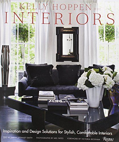 Kelly Hoppen Interiors: Inspiration and Design Solutions for Stylish, Comfortable Interiors von Kelly Hoppen M.B.E.. http://www.amazon.de/dp/0847835758/ref=cm_sw_r_pi_dp_9tYFvb0VJ1JKK