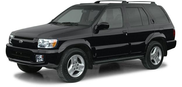 2002 Infiniti Qx4 Consumer Reviews Infiniti Repair Manuals Dream Cars