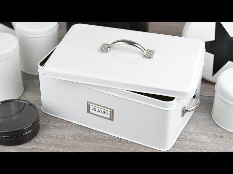 diy keksdose aus metall umgestalten lackieren 1 i aus alt mach neu i upcycling i how to. Black Bedroom Furniture Sets. Home Design Ideas