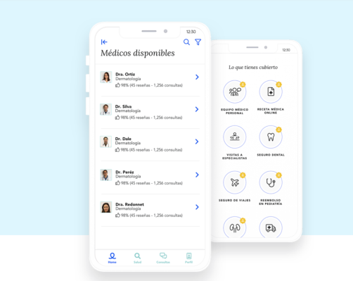 Spanish Startup Elma Gets 3 2m For A Digital First Health