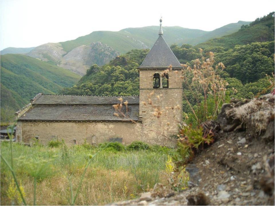 Monasterio De San Pedro De Montes House Styles Natural Landmarks Places